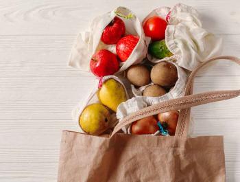 7 ideas para ahorrar dinero y comer sano en tiempo de confinamiento