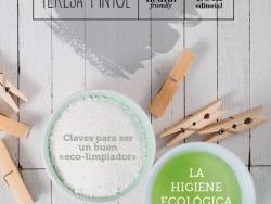 """Teresa Pinyol, autora del libro """"Green and clean"""""""