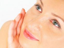 Con una batidora, puedes hacer una crema facial bio