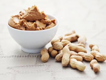 ¡Desayuna crema de cacahuete y no picarás entre horas!