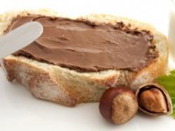 ¿Es inocente la crema de chocolate?