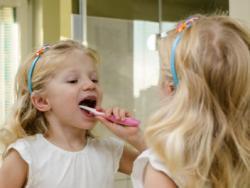 Una boca sana desde la infancia