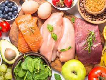 Descubre la dieta paleo