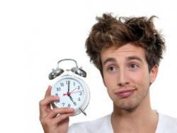 ¿Te levantas cansado?