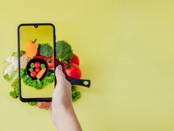 Apps contra el despilfarro alimentario