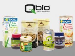 ¡Sorteamos una cesta de productos Qbio!