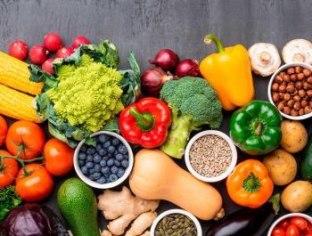 Las claves para una dieta depurativa saludable