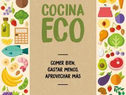 """Assumpta Miralpeix, autora del libro """"Cocina eco"""""""