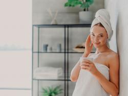 3 consejos para conseguir tener la piel y el cabello saludable, hidratado y con luminosidad