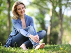 ¿Cómo se tienen que alimentar las mujeres durante la menopausia?