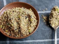 El dukkah, delicia de la cocina egipcia