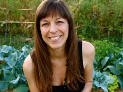 Elena Carrió, bióloga y chef del Natural Gourmet Institute for Health and Culinary Arets de NYC
