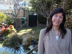Elena Carrió, bióloga y chef