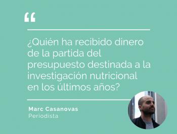 Cómo Madrid mantiene a España enferma y gorda