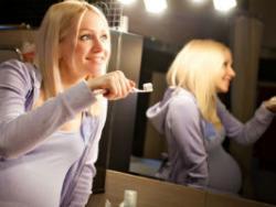 Semana 32: Minerales y vitamina C para reforzar los dientes