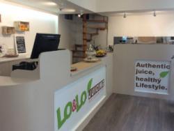 Lo&Lo Juicing: la tienda de zumos verdes del barrio de Gracia