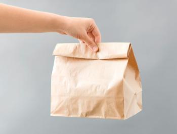 Envases biodegradables obligatorios en los restaurantes para luchar contra el despilfarro