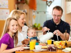 Los desayunos infantiles ideales