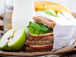 5 ideas de desayunos sanos para llevar