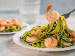 Cenas sanas en menos de veinte minutos