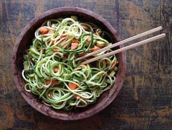 Combinar bien los alimentos para una mejor digestión