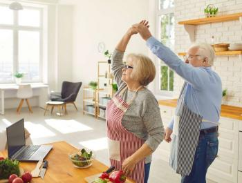 Espermidina, ¿la clave para la longevidad?