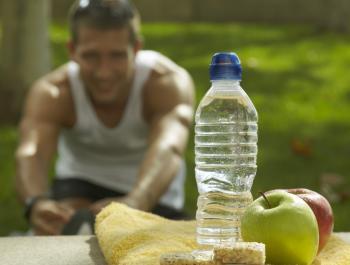 ¿Por qué las proteínas vegetales son un plus para los deportistas?
