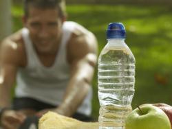 ¿Qué hay que comer después de entrenar?