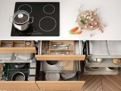 Utensilios imprescindibles para una cocina sin tóxicos ni plásticos