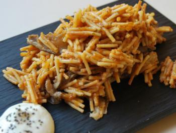 La Cuina del Cel: un clásico de la cocina vegetariana de Mataró