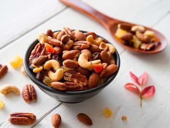 ¿Un snack práctico y a la vez saludable? ¡La solución es la fruta desecada!