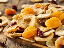 ¿Son saludables los alimentos liofilizados?