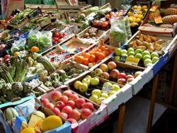Dulce fruta: ¿cuándo te como?