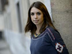 Elena Furiase, actriz