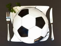 La dieta de Messi: ¿cómo se debería alimentar realmente un futbolista?