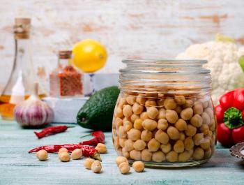 ¿Qué básicos no pueden faltar en la despensa de nuestros nutricionistas?