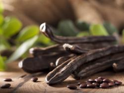 Sustituye y mejora las propiedades de la crema de cacao con la crema de algarroba
