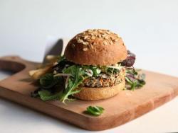Green Spot, el vegetariano divertido que ahora quiere la gente