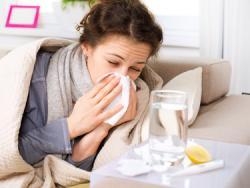 Opciones naturales para prevenir y tratar la gripe o resfriado