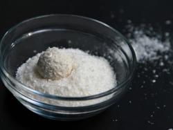 Harina de coco, fuente de fibra y libre de gluten