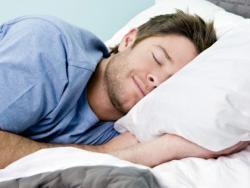 Vete a dormir dos horas después de cenar