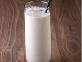 La horchata de chufa. Excelente bebida nutritiva