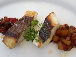 El pescado grande es más gustoso y no todos están contaminados