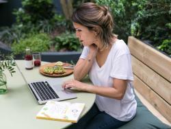 """Pilar Rodrigáñez, autora del libro y del curso online """"Pierde peso y gana salud"""""""