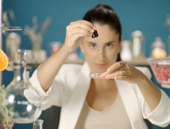 El futuro de la cosmética está aquí