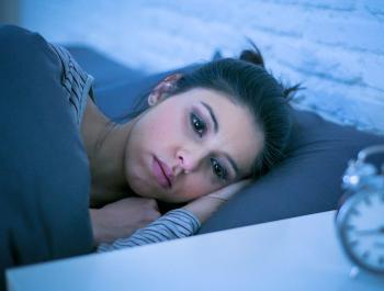 ¿Estrés, cambios de humor o trastornos del sueño?