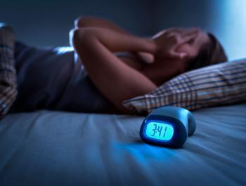 Los peligros de dormir mal
