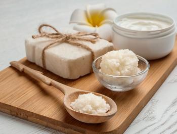 8 propiedades de la manteca de karité para la piel y el cabello