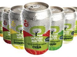 ¡Quiero un refresco saludable!