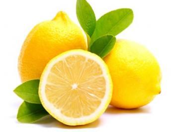 Alimentos para alejar los resfriados de primavera